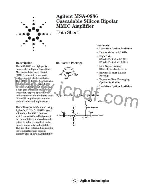 MSA-0886-TR2