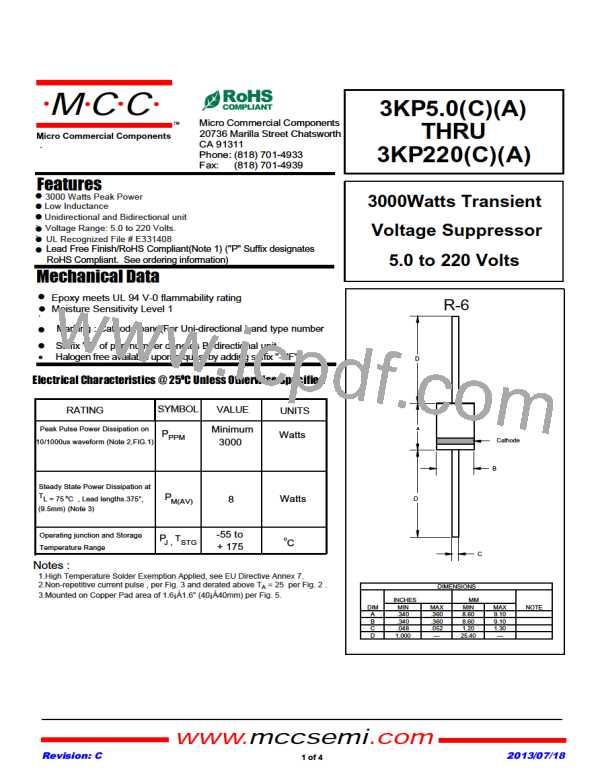 3KP110A-BP-HF