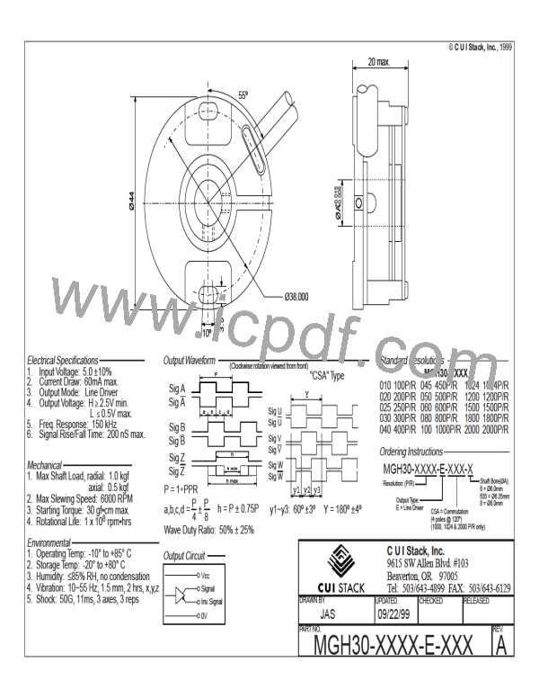 MGH30-100-E-CSA-8